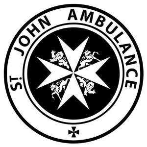 Get a Free First Aid Guide - Provided By  St. John  Ambulance