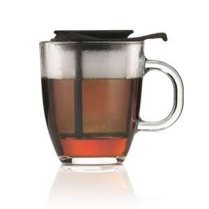 Bodum Yo Yo Mug & Tea Strainer Set £4.99 @ currys