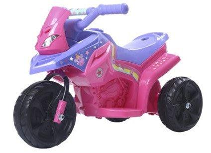 Fairy Motorised Battery Powered Ride on 6v £25.00 @ Tesco Direct (Free C+C)