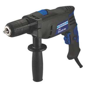 Energer 710 Watt corded hammer drill £17.99 @ Screwfix C&C/in-store only