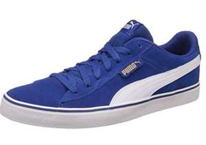 Puma 1948 Vulc £27.95 Blue or Grey @ Amazon (Other colours from £22.70 / See OP)