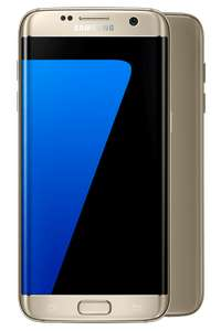 Samsung Galaxy S7 Edge on Three Network, Unlimited Minutes Texts 30GB data, £30 per month, 24 months contract £720 @ Affordable Mobiles