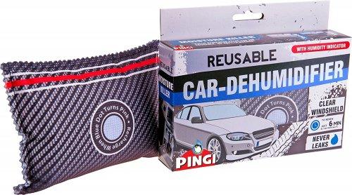 Pingi reusable dehumidifier - best ever amazon.co.uk price - £3.60 prime / £7.59 non prime