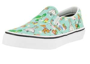Toy Story Vans kids Slip-on, from £15.47 Delivered with Prime / £20.22 non-prime @ Amazon