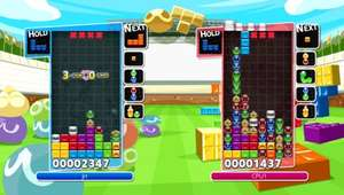 Puyo Puyo Tetris (Nintendo Switch) 20% off, now £27.99 Nintendo  eShop