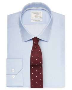 4 shirts for £70 @ TM Lewin