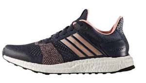 Adidas Women's Ultra Boost ST £57.71 - Wiggle