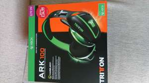 Tritton Ark 100 gaming headset. £34.99 at Game instore