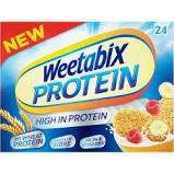 Weetabix Protein Cereal (24 per pack - 500g) was £3.15 now £2.00 @ Waitrose