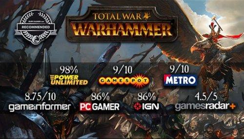 Total war warhammer £13.59 (66% off) @ Humble Bundle