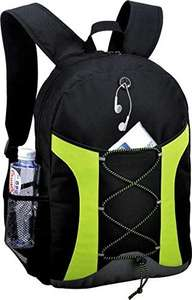 Vivo Survivor Backpack - Electro World on Amazon.co.uk £4.99