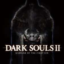 Dark Souls II : Scholar of the First Sin (PS4) on PSN for £8.99