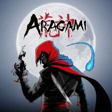Aragami (PS4) on PSN for £6.49