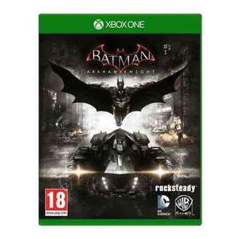 Preplayed Batman Arkham knight XB1 @ Smyths for £5