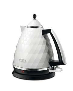De'Longhi Brilliante Kettle Amazon Prime for £32.48