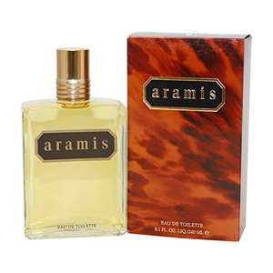 Classic by ARAMIS - Eau de Toilette 240 ml at Amazon for £19.95 (Prime Exclusive)