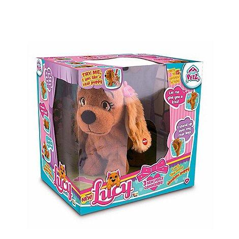 Lucy Dog £20 free C&C Debenhams