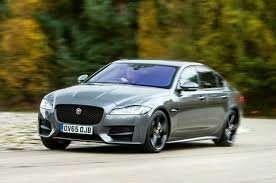 Jaguar XE and XF - around 22% discount at Drive The Deal - £29200