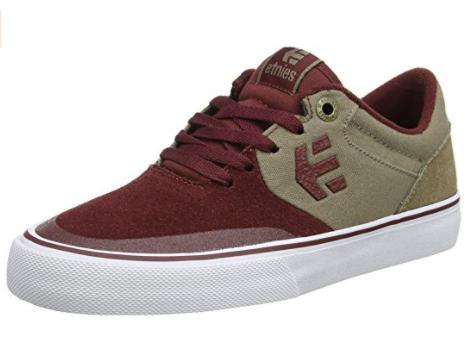Etnies Men's Marana Vulc Skate shoes from £19.10 Prime / £23.85 non Prime @ Amazon