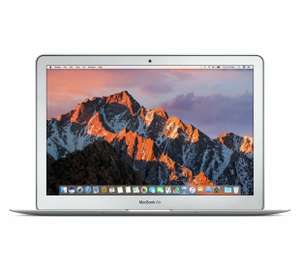 Apple Macbook Air £829 at Argos