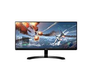 "LG 29UM68 29"" Ultrawide IPS Monitor - £169.97 @ Amazon"