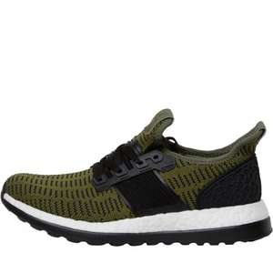 adidas Mens Pure Boost ZG Primeknit Running Shoes - Size 6 £29.99 / £34.48 delivered @ M&M direct