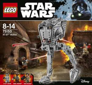LEGO STAR WARS 75153 ONLY £26.99 AT ARGOS RRP £44.99