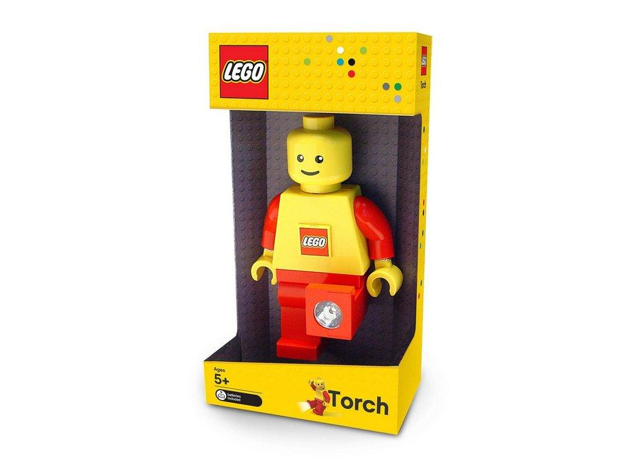 LEGO Classic Torch £5.99 @ Argos
