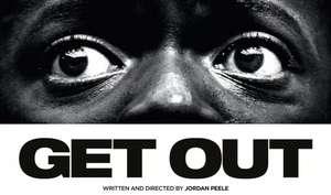 Own  'Get Out' for only £5.99 with Rakuten Tv Early Bird Offer