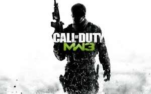 Call Of Duty:Modern Warfare 3 (Steam) £3.99 @ CDKeys
