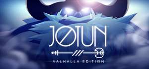 Jotun: Valhalla Edition Free @ Steam and GoG