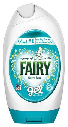 Fairy Non-Bio Washing Gel Detergent 24 washes 888ml - £2.33 with PYO @ Waitrose