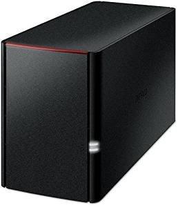 6TB BUFF-ALLO LINKSTATION LS220D0602-EU £199 @ Amazon