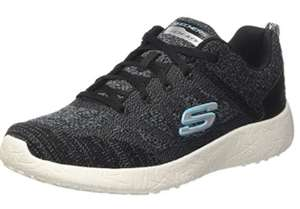 Skechers Women's Burst-Hats Off from £18.60 Prime / £23.35 Non prime @ Amazon (See OP for Prices/Sizes)