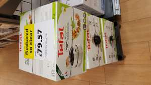 Tefal Actifry £79.57 in store at tescos new oscott Birmingham