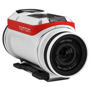 TomTom Bandit Action Camera £100.00 instore @ John Lewis (Edinburgh)