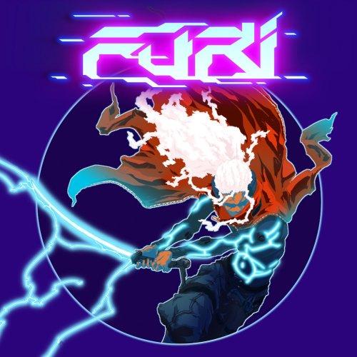 Furi (PC) at Bundlestars for £5.99