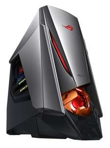 Seller refurbished Asus ROG GT51CA-UK008T Intel Core i7 16GB RAM 2TB Gaming pc £1,529.00 Shop Littlewoods on eBay