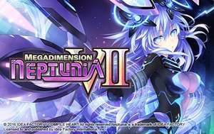 [Steam] Megadimension Neptunia VII @ Indiegala - £6.10