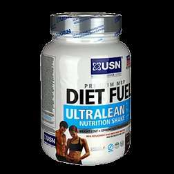 USN Diet Fuel Powder Chocolate 1kg £13.99 @  Holland & Barrett