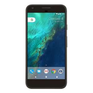 GOOGLE pixel XL Phone by Google - 32 GB Black Android 7.1 (Nougat) grade A+ condition @ Svp £489.98 /469.99