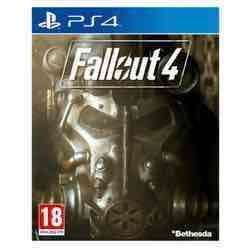 Fallout 4 - PS4 Pre Owned £7.99 online only @Game