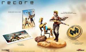 Recore collectors edition Xb1 (no game) at Game for £23.99