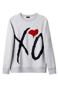 H&M Spring Icon XO jumper was £25 now £3 (In-store only)