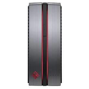 HP Omen Intel i5-6400, 8GB RAM, 1TB, 128GB SSD, AMD 380 GFX Desktop Gaming PC - £629.95 @ John Lewis (Free 2yr Guarantee)