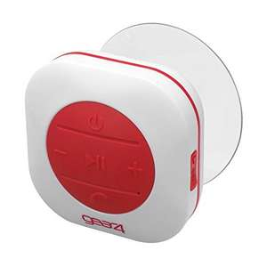 Gear 4 shower speaker - Dispatched from and sold by iZilla on Amazon for £4.95