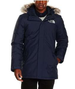 The North Face Men's M Zaneck Jacket/ Parka - £88.55 - limited stock at Amazon (L and XL)