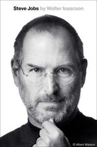 Steve Jobs: The Exclusive Biography (Paperback) - Amazon £7.14