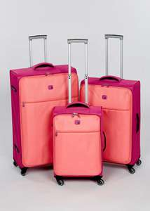 It SUITCASE LIGHTWEIGHT REDUCED FROM 80 TO 40 MATALAN