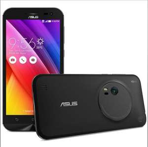 ASUS Zenfone Zoom ZX551ML 4GB/64GB 2.3GHz at eglobal for £130.99
